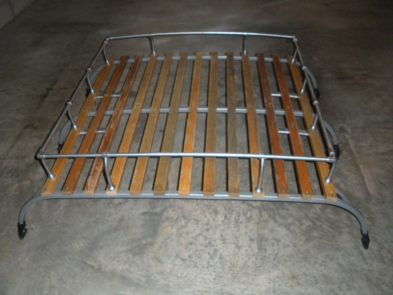 Topic: FS: Bus Wood Slated Roof Rack $200 (Read 3556 Times)